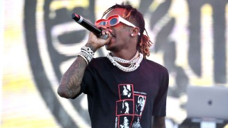 Rich The Kid Recruits Flo Milli, Mulatto, And Rubi Rose To Keep It 'Nasty'