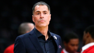 The Lakers Have Reportedly Promoted Rob Pelinka To VP Of Basketball Operations