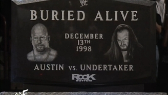 The Best And Worst Of WWF Rock Bottom 1998