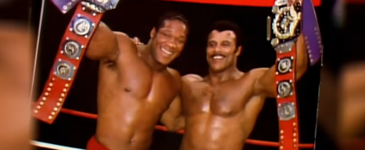 Rocky Johnson, WWE Legend And Father Of The Rock, Has Died