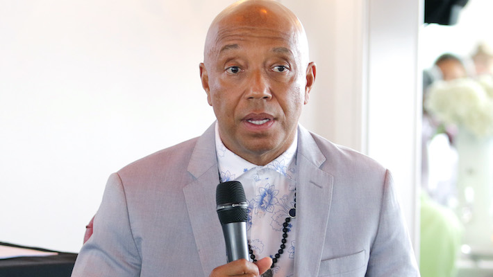 Oprah Says Russell Simmons Pressured Her To Drop The Documentary About His Alleged Sexual Assaults