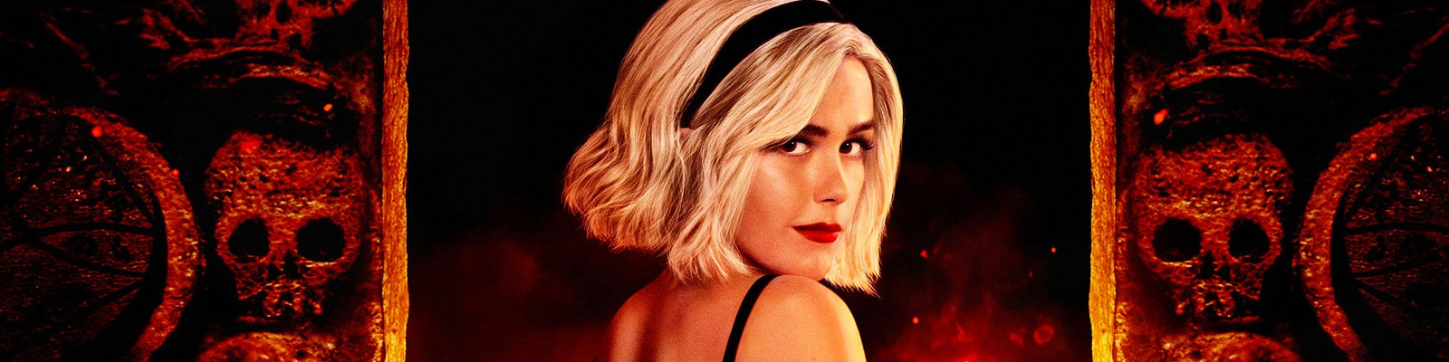'Chilling Adventures Of Sabrina' Is Back, And More Subversive Than Ever (Praise Satan!)