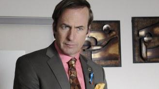Jimmy Goes Full Saul Goodman In The New 'Better Call Saul' Season 5 Teaser