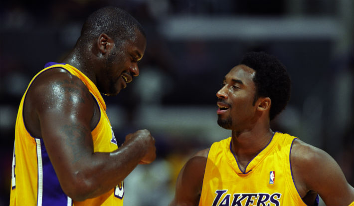 Shaq Paid Tribute To 'My Friend, My Brother' Kobe Bryant After His Tragic Death