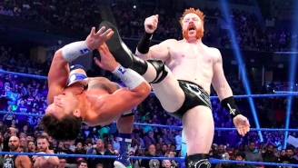 The Best And Worst Of WWE Friday Night Smackdown 1/3/20: Brogue One