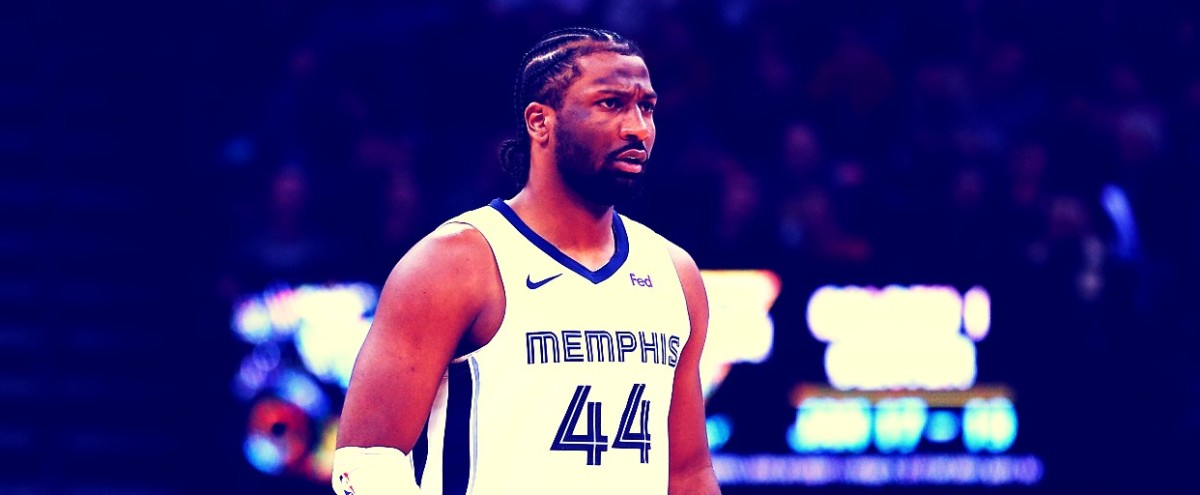 Solomon Hill Talks Grizzlies, Ja Morant, And Hosting A 'Just Mercy' Screening For Memphis Youth