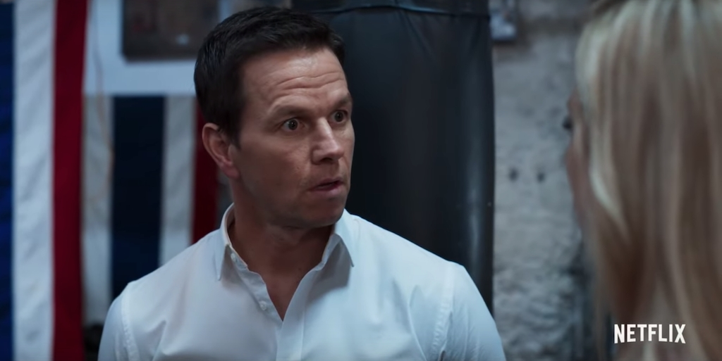 Spenser Confidential Trailer Mark Wahlberg Punches People Glbnews Com