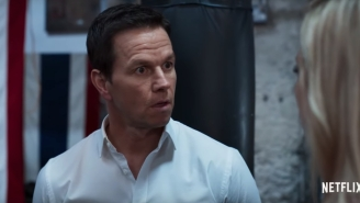 The 'Spenser Confidential' Trailer Shows Mark Wahlberg Taking Over A Classic Character
