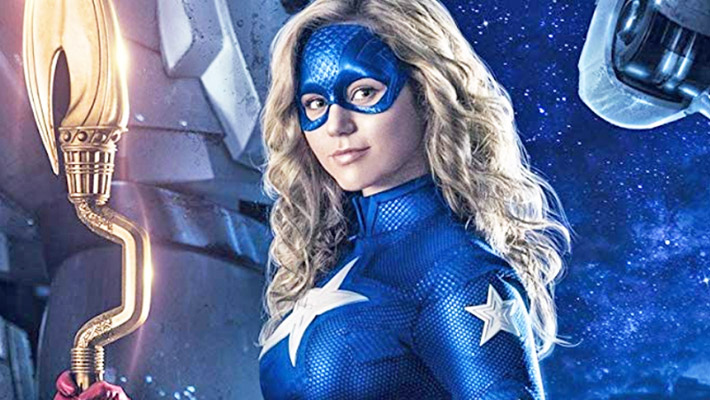 Yep, Disney+ And The CW Both Dropped New 'Stargirl' Trailers, And Here's The Difference