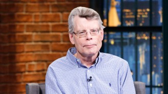 Stephen King Clarifies His Controversial Remarks About The Lack Of Diversity At This Year's Oscars