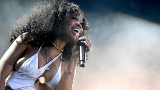 SZA Recalls Crying After Earl Sweatshirt Swiftly Declined Her First-Ever Feature Request