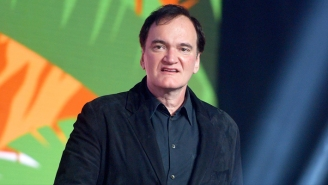 Quentin Tarantino Was Reportedly Moved To Tears By Greta Gerwig's Summation Of His Career