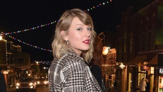 Taylor Swift Says Her 2012 Record 'Red' Is Her 'Only True Breakup Album'