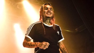 Tekashi 6ix9ine Accuses 'Billboard' Of Being Dishonest With Their Charts