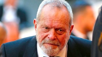 Terry Gilliam Has Angered People After Criticizing #MeToo (Again)