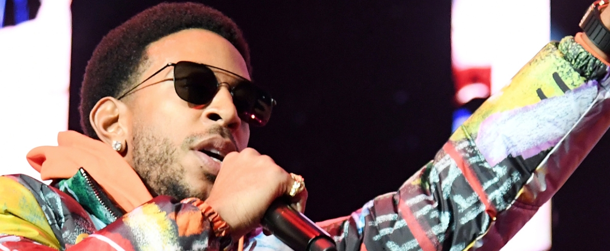 Ludacris Tells Us Why He'll Always Have Love For Atlanta Sports