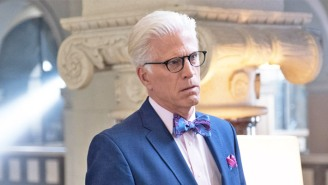 What's On Tonight: 'The Good Place' Penultimate Episode Floats Toward The Good Place