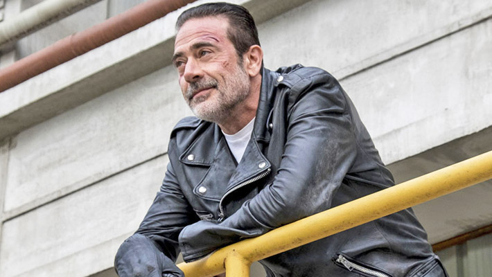 The AMC Chief Has Pinpointed Exactly Why Ratings Declined For 'The Walking Dead'