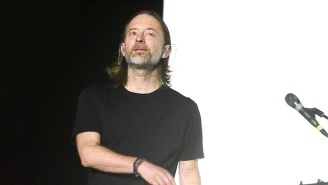 The 'Radiohead Public Library' Features Rare Songs Streaming For The First Time And Other Goodies
