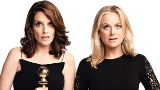 Tina Fey And Amy Poehler Will Return As Golden Globes Hosts Next Year