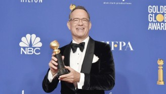 Tom Hanks Joked About Always Answering This 'Stupid' Question About His Career