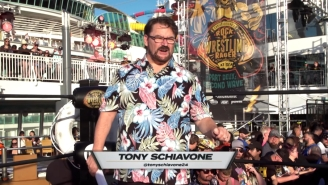 The Ins And Outs Of AEW Dark 1/28/20: International Waters