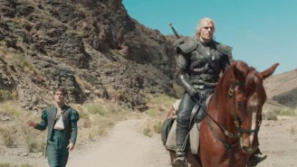'The Witcher' Showrunner Calls 'Toss A Coin To Your Witcher' A Catchy Song With A 'Horrific' Message