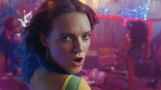 Tove Lo's Surreal 'Are U Gonna Tell Her?' Video Tells The Story Of A Literally Fiery Date