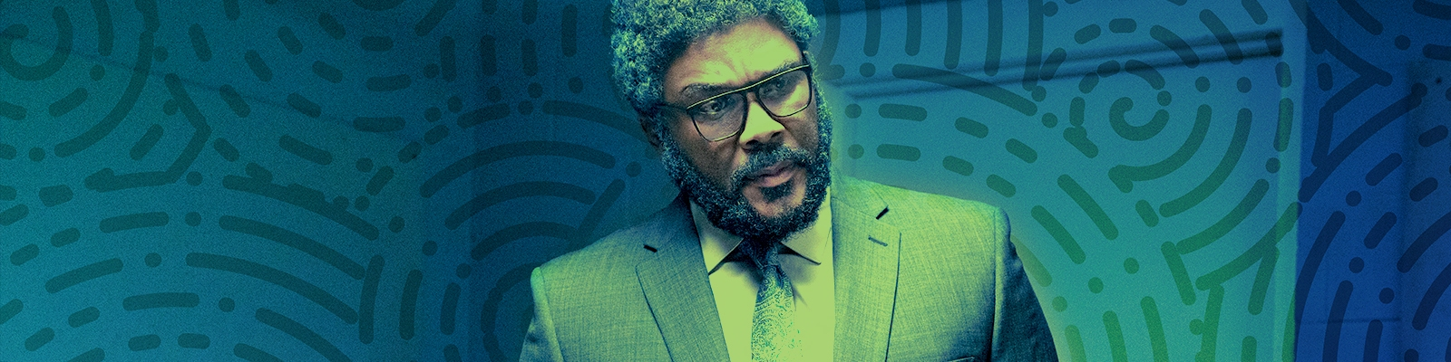 Tyler Perry's 'A Fall From Grace' Is A Must-Watch, Tommy Wiseau-Esque Classic