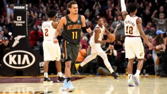 Trae Young Helped Cancel More Than $1 Million In Medical Debt For Atlanta Citizens