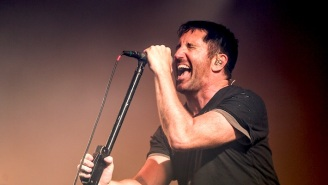 Nine Inch Nails, The Notorious B.I.G., And More Will Enter The Rock And Roll Hall Of Fame