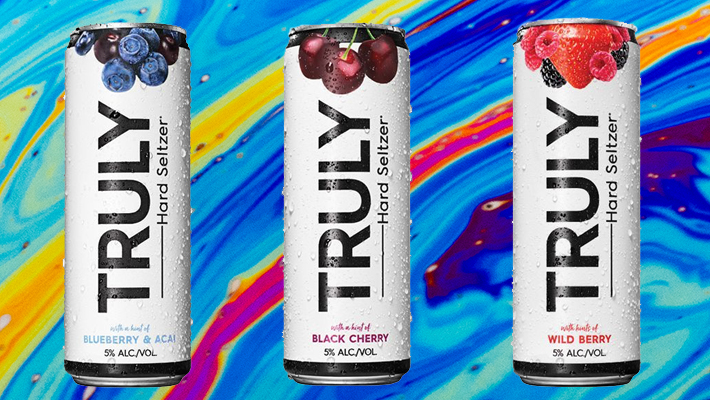 Ranking Every Flavor Of Truly Hard Seltzer — The Pepsi To White Claw's Coca-Cola