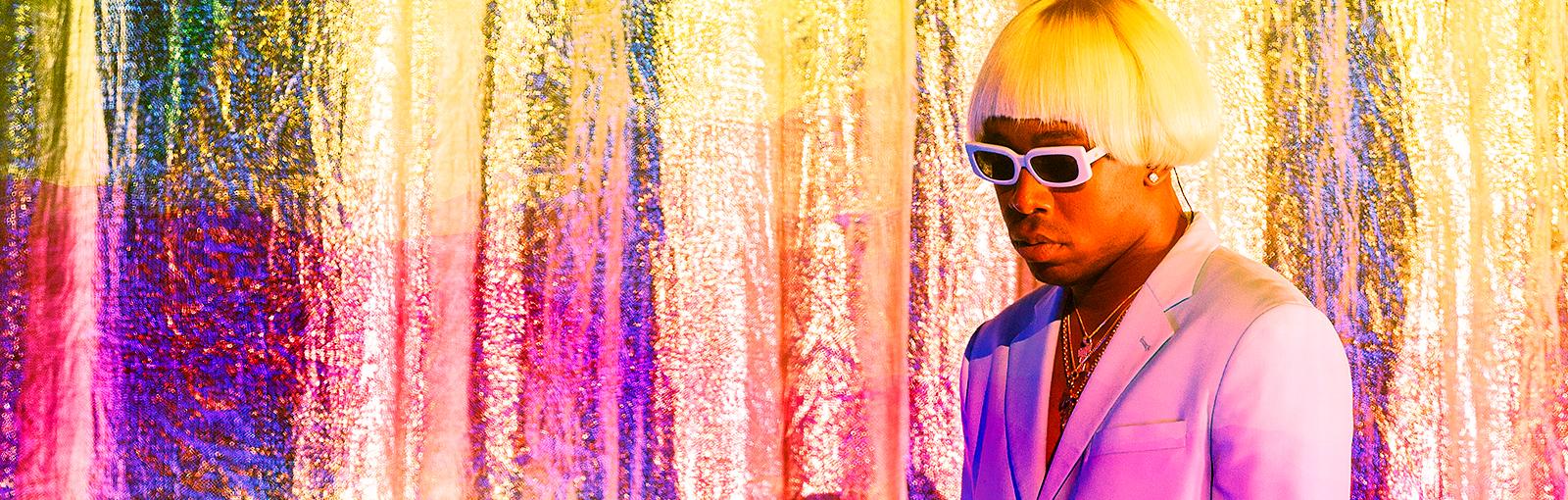 Tyler The Creator's 'Igor' Deserved An Album Of The Year Nomination, Not Best Rap Album