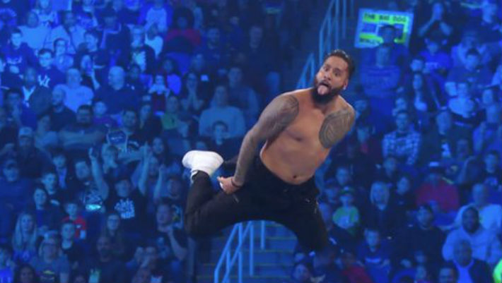 WWE Friday Night Smackdown Results 1/17/20
