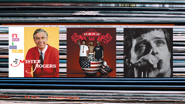 The Best Vinyl Releases Of January 2020