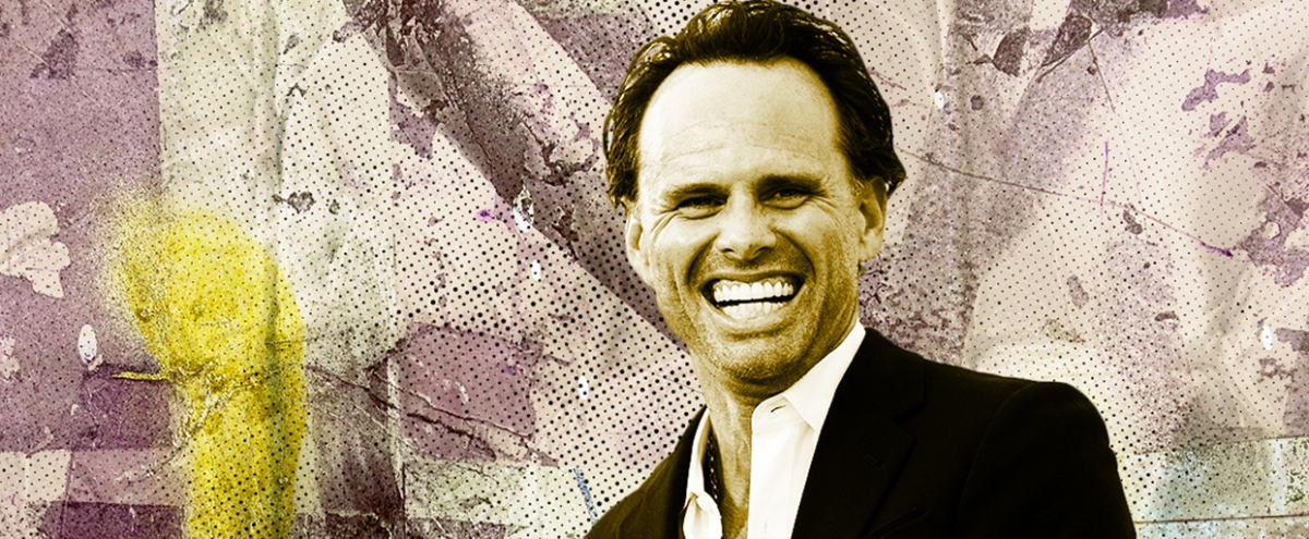 Walton Goggins On His Charmed Career, 'Three Christs,' And The North Carolina Mafia