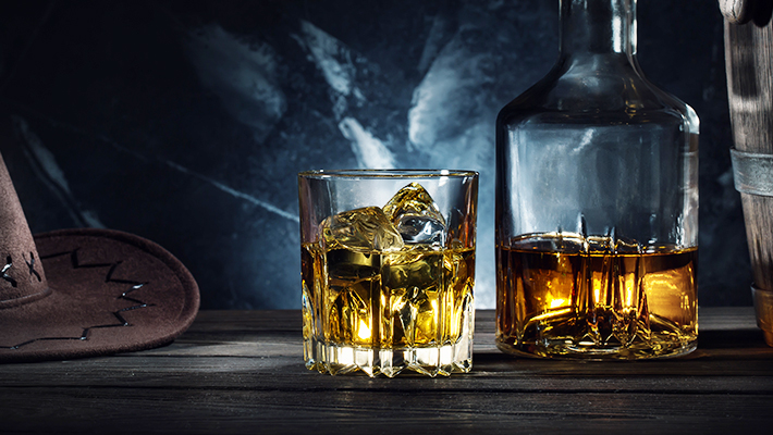 The Best American-Made Whiskeys For A Rough And Tumble Winter