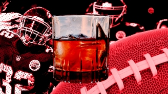 The Best Dram Of Whiskey For Every Stage Of Your Super Bowl Party