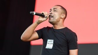 Wiley Surprise-Releases 'Boasty Gang' Just Weeks After His Previous Album
