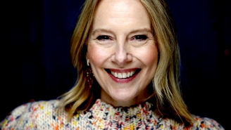 A Rare Antics-Free Interview With Amy Ryan About 'Lost Girls' And 'Worth'