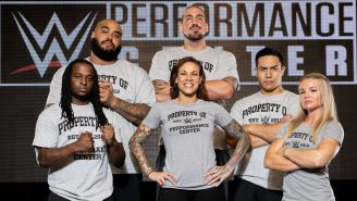 WWE's New Performance Center Class Includes Standout Independent Wrestlers