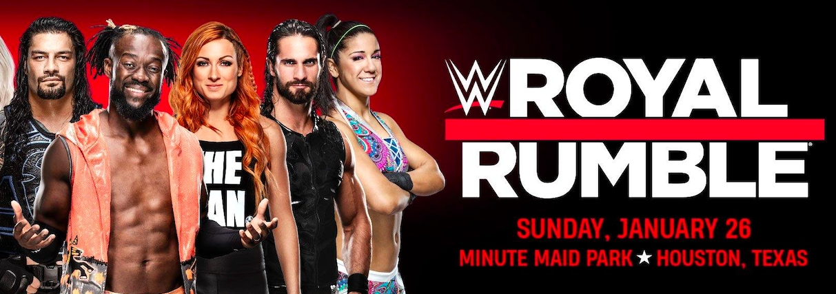 WWE Royal Rumble 2020 card results predictions spoilers