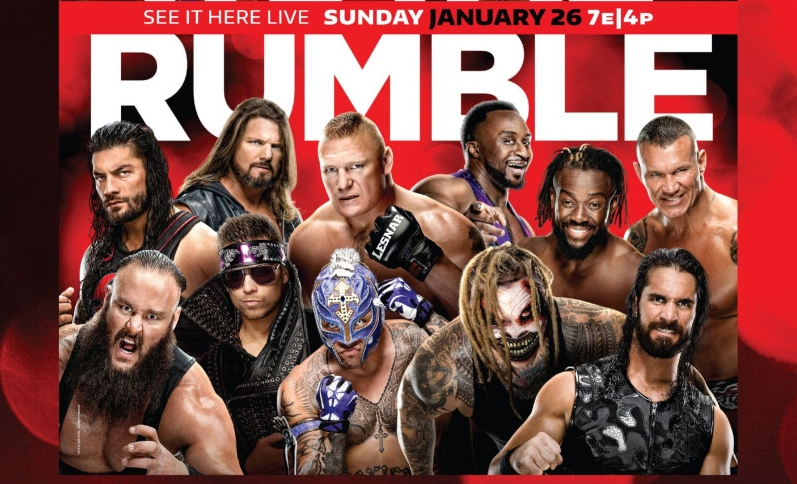 WWE Royal Rumble 2020: Complete Card, Analysis, Predictions
