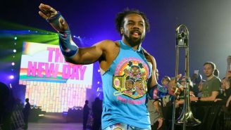 WWE's Xavier Woods Will Host The Crunchyroll Anime Awards