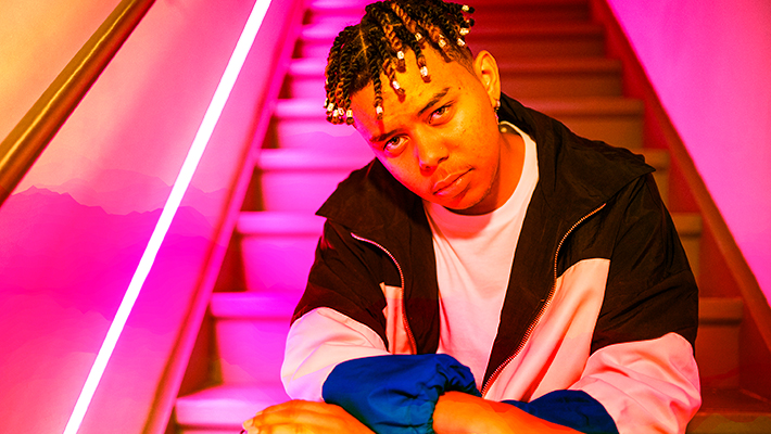 YBN Cordae's 'The Lost Boy' Deserves To Win The Best Rap Album Grammy