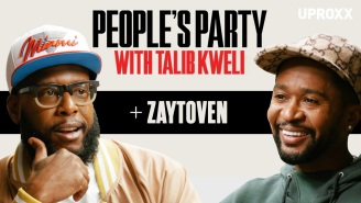Talib Kweli And Zaytoven Talk Gucci Mane, Migos, & Church's Influence On Trap Music