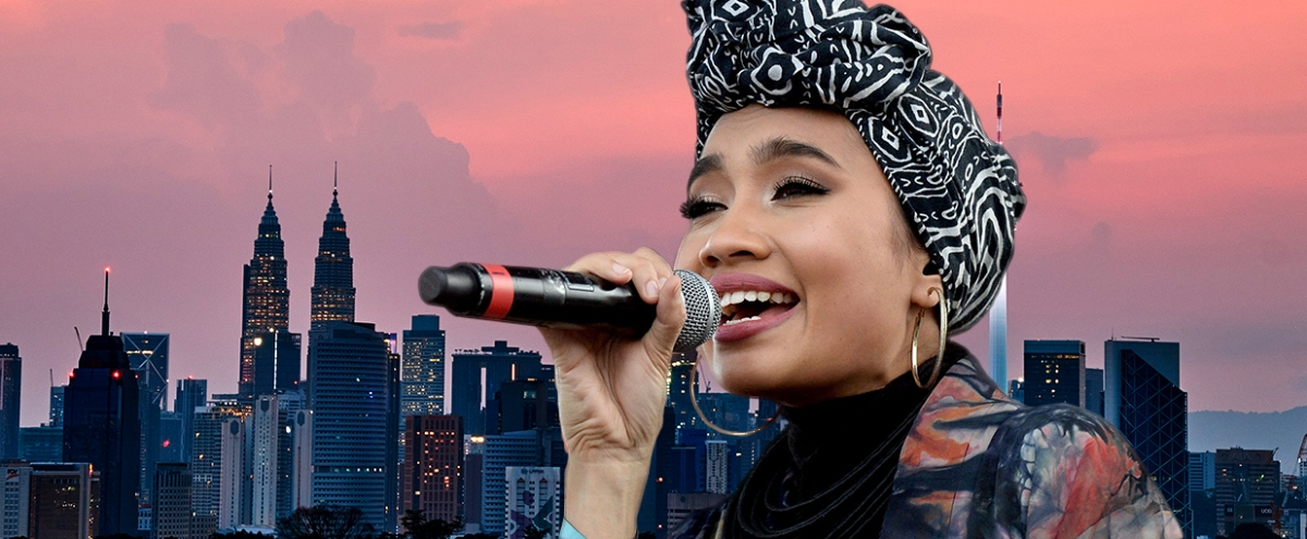 Yuna Gives Us Tips On How To Make Life On The Road A Second Home