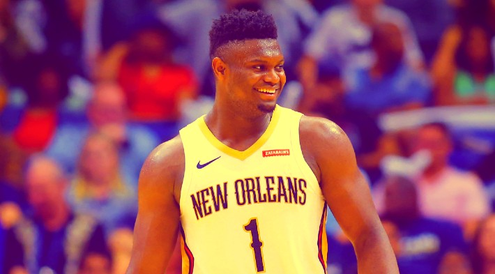 How Will Zion Williamson's Return Impact New Orleans' Playoff Hopes?