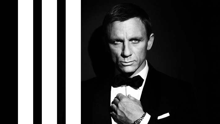 Take A Look At The Sleek James Bond Adidas UltraBOOST