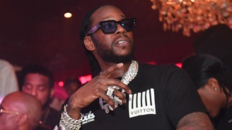 Pablo Escobar's Estate Is Reportedly Suing 2 Chainz For Millions Over His Atlanta Restaurant's Name